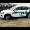 Видео тест-драйв Volkswagen Touareg 2013