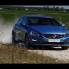 Видео тест-драйв Volvo S60 2014
