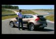 Тест-драйв Volvo V40 Cross Country 2013 в программе Автомобиль