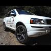 Видео тест-драйв Volvo XC90 (Вольво ХС90) 2014