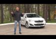 Видео тест драйв нового Citroen C4 седан