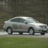 Видео тест-драйв нового Nissan Almera 2013