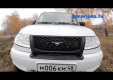 Видео тест драйв нового УАЗ Патриот