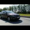 Видео тест драйв новой Skoda Octavia