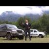 Видео тест драйв обновленный УАЗ Патриот 2014