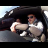 Видео тест драйв седана Lifan Solano