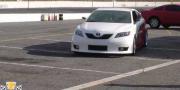 Уход за 680л.с. купе Toyota Camry с талантом