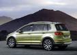 Вероятный облик нового Volkswagen Cross Golf 2015