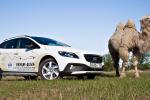 Наблюдаем за эволюцией автомобилей Volvo на примере V40 Cross Country