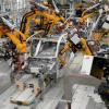 Сокращено производство автомобилей на заводе в Петербурге