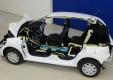 Серийный пневмоавтомобиль выйдет на рынок в 2015 году