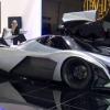 Самый крутой суперкар DEVEL SIXTEEN – 5 000 лошадиных сил, 1.8 секунды до 100 км/ч и 560 км/ч максимальной скорости!