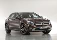 Mercedes решил заполонить рынок компактными моделями