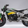 EICMA 2013: Caterham показывает свои мотоциклы