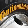 Шины Continental будут выпускаться в России