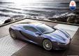 Этот суперкар Maserati Bora выглядит соблазнительно