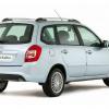 Новый универсал Lada Kalina поступил в продажу
