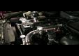 2001 BMW M5 E39 работает на твин-турбо Toyota Supra Engine
