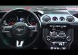 2015 Ford Mustang купе и кабриолет