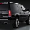 Cadillac представил восьмиместные Escalade