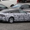Шпионские фото обновленного Audi A7 Sportback