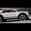 Audi официально подтвердила выпуск компактного кроссовера Q1 в 2016 году