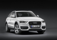 Audi Q3 стал доступнее
