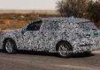 Audi развивает новый внедорожник Q7
