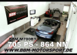 BBM Автоспорт тюнингует BMW M6 кабриолет до 695 л.с.