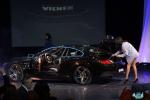 Тюнинг-ателье Vilner представило уникальный BMW 6-Series