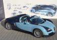 Bugatti построит еще 50 единиц Veyron