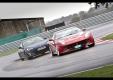 Что доставляет больше удовольствия на трассе: Toyota GT86 или Ferrari F12berlinetta?