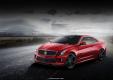 Новейший Cadillac ATS Coupe 2015 дебютирует на Детройтском автошоу
