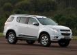Chevrolet снизил цену своего внедорожника Trailblazer