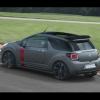 Citroën представил производственную версию DS3 Cabrio Racing