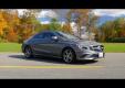 Consumer Reports говорит Mercedes CLA не дотягивает до марки