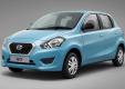 Заказы на автомобили возрожденного бренда Datsun будут принимать уже в мае
