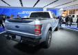 Ford F-150 2015 дебютирует на Детройтовском автошоу в новом алюминиевом кузове