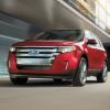 Новый Ford Edge оценен в России в 1699 тысяч рублей