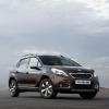 Стали известны сроки появления Peugeot 2008