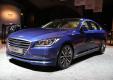 Новый Hyundai Genesis представлен в Корее