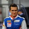 Отечественный гонщик Михаил Алешин представит Россию в американской серии IndyCar