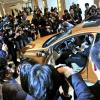 Запущена официальная сборка автомобилей на китайском заводе Volvo