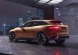 50 оттенков Jaguar C-X17: Дебют концепта внедорожника на автошоу в Гуанчжоу