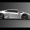 Lamborghini Huracan с V10 на 602 л. с. разгоняется от 0 до 100 км/ч за 3.2 секунды