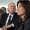 Мэри Барра станет первой женщиной, которая займет пост генерального директора General Motors