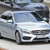16 декабря в Детройте состоится презентация нового Mercedes-Benz C-Class 2014