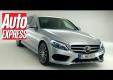 Первый англоязычный обзор Mercedes-Benz C-Class 2015 года
