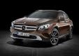 Mercedes готов принять заказы на GLA стоимостью от 29 304€ в Германии