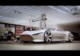 Mercedes представляет концепт AMG для игры Gran Turismo